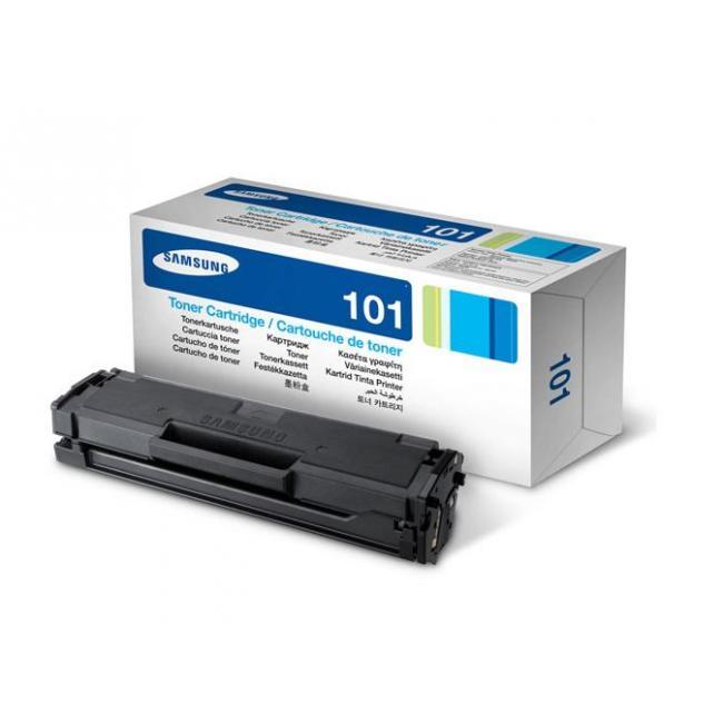 Samsung ML 2160, SCX-3400 toner SU696A [MLT-D101S] 1,5k (eredeti, új)