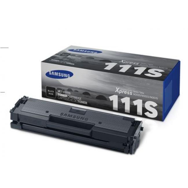 Samsung SL-2022, 2070 toner SU810A [MLT-D111S] 1k (eredeti, új)