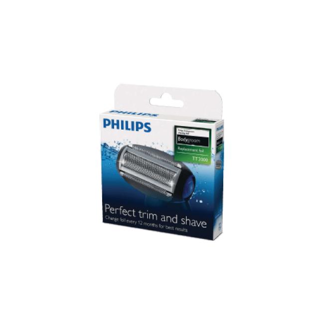 Borotvaszitafej - Philips, TT2000/43