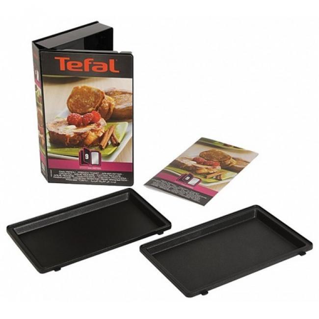 Toastsütő lap - Tefal, XA800912 FRENCH TOAST BOX