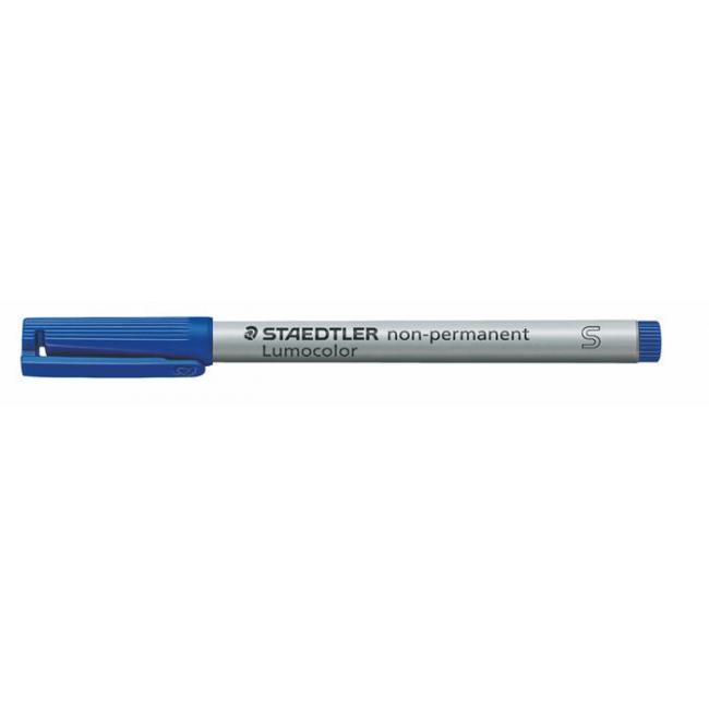 Alkoholmentes marker, OHP, 0,4 mm, STAEDTLER