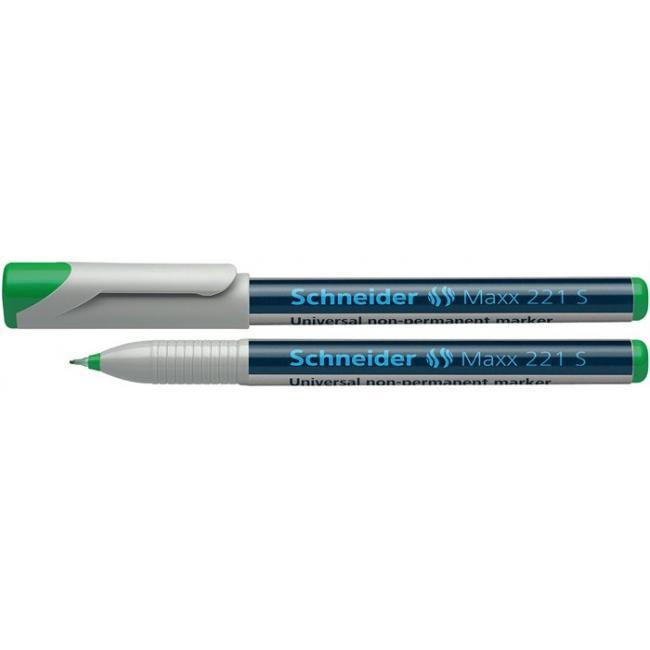 Alkoholmentes marker, OHP, 0,4 mm, SCHNEIDER