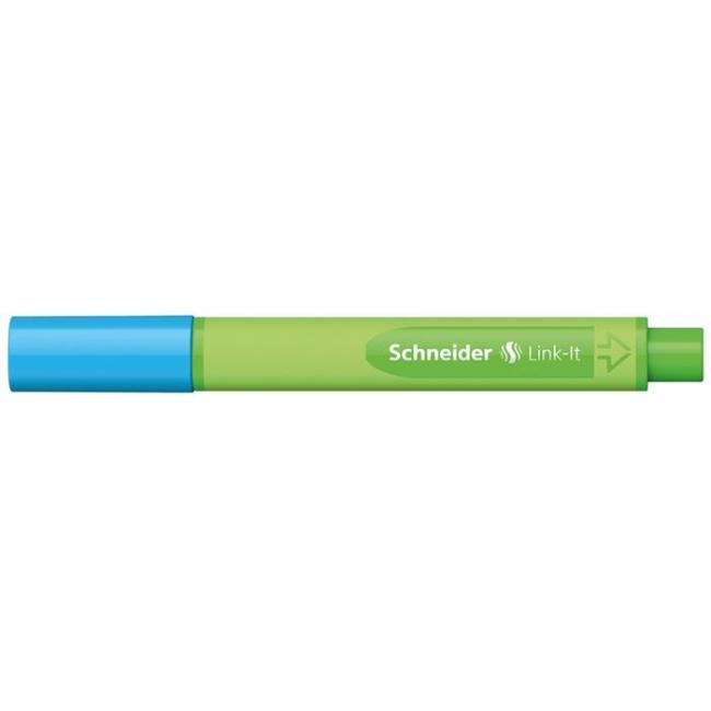 Tűfilc, 0,4 mm, SCHNEIDER