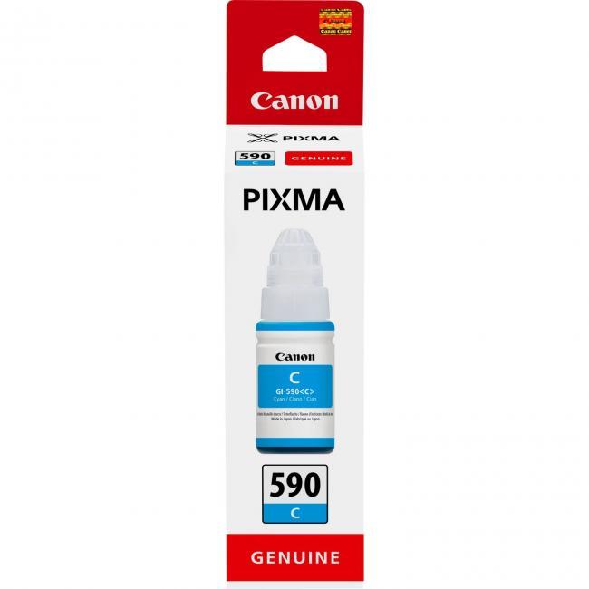 Canon GI-590 [C] tintatartály (eredeti, új)