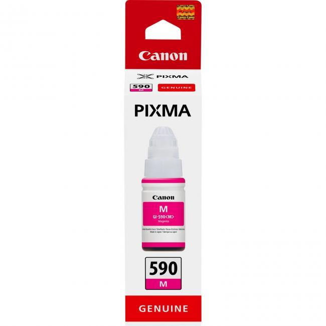 Canon GI-590 [M] tintatartály (eredeti, új)