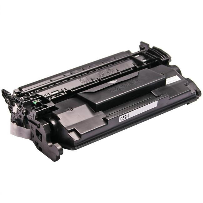 Canon CRG 052H [Bk] kompatibilis toner [3 év garancia] (ForUse)
