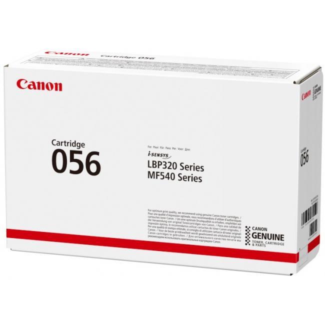 Canon CRG 056 toner (eredeti, új)