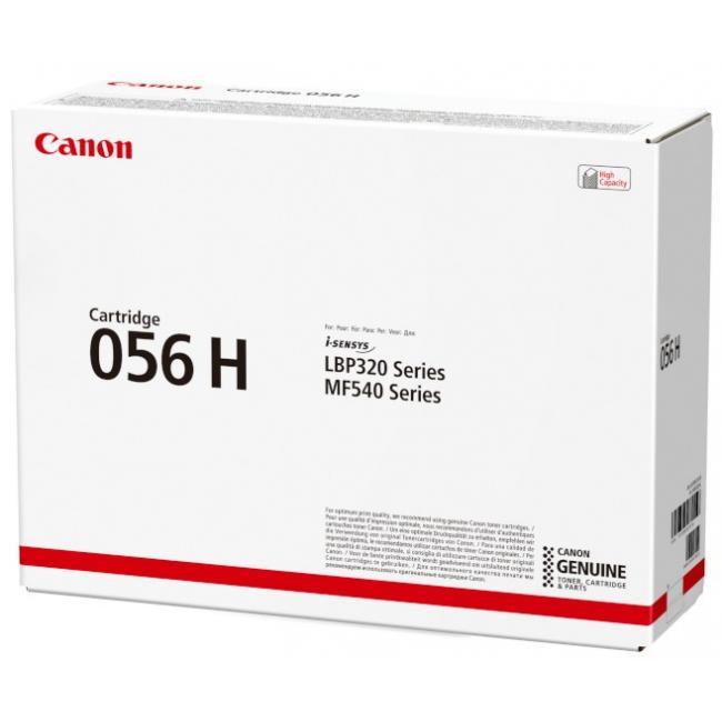 Canon CRG 056H toner (eredeti, új)