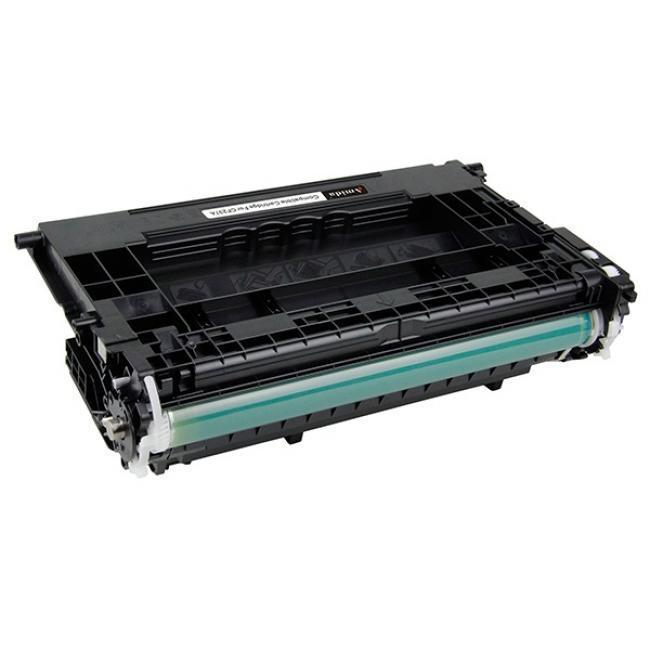 HP CF237A #No.37A kompatibilis toner 11k [3 év garancia] (ForUse)