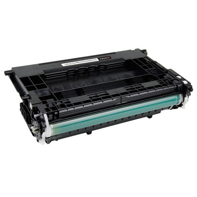 HP CF237X #No.37X kompatibilis toner 25k [3 év garancia] (ForUse)