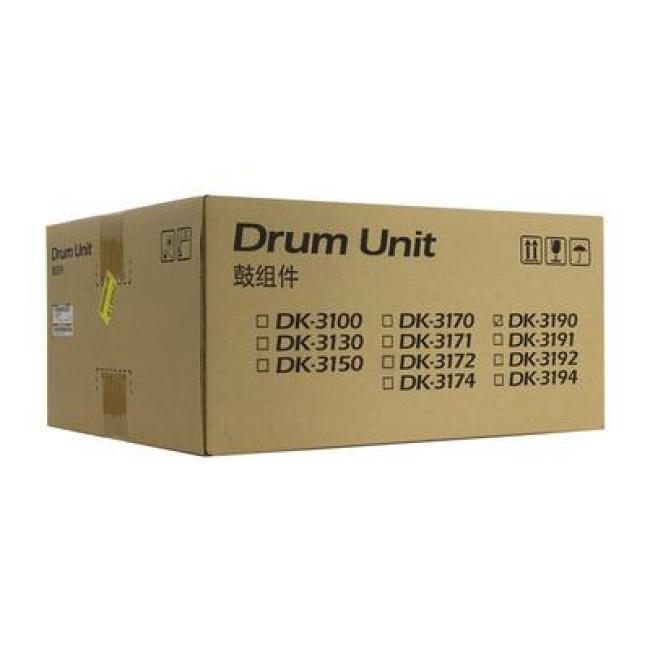 Kyocera DK-3190 DRUM [Dobegység] (eredeti, új)