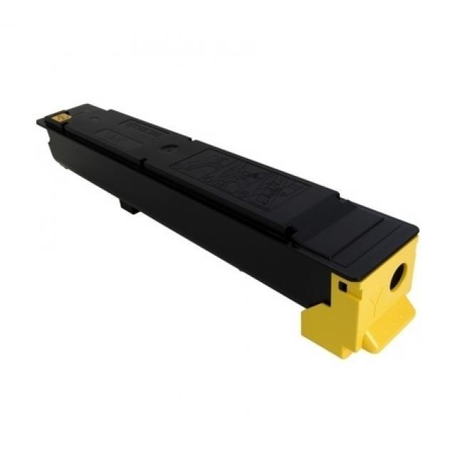 Kyocera TK-5195 [Y] kompatibilis toner [3 év garancia] (ForUse)