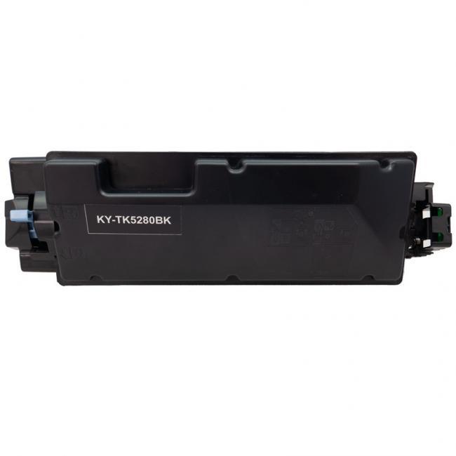 Kyocera TK-5280 [Bk] kompatibilis toner [3 év garancia] (ForUse)