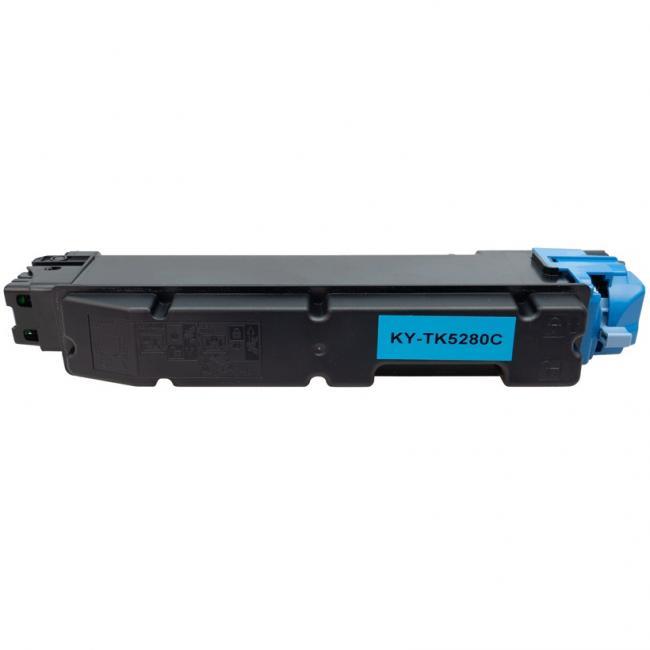 Kyocera TK-5280 [C] kompatibilis toner [3 év garancia] (ForUse)