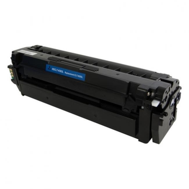 Samsung SLC 3010/3060 [Bk] kompatibilis toner [8k] CLT-K503L [3 év garancia] (ForUse)