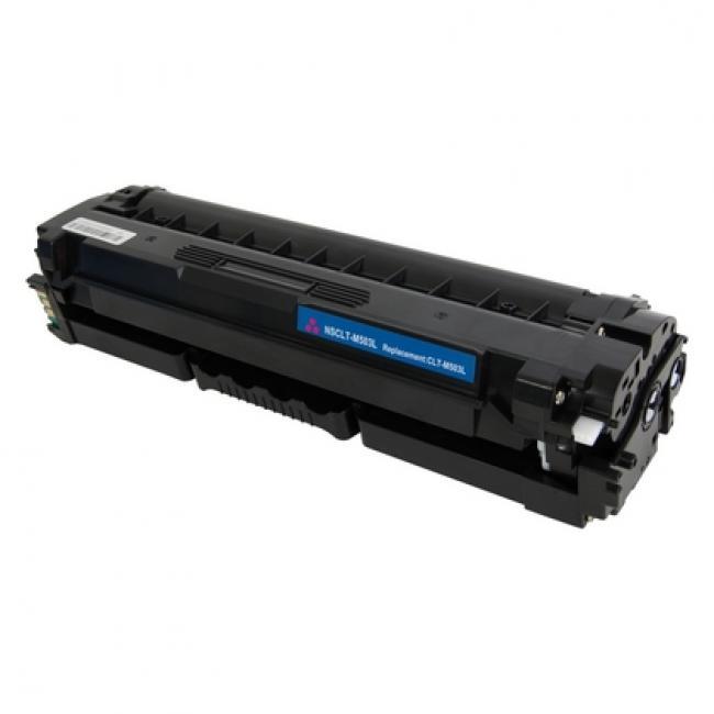 Samsung SLC 3010/3060 [M] kompatibilis toner [5k] CLT-M503L [3 év garancia] (ForUse)