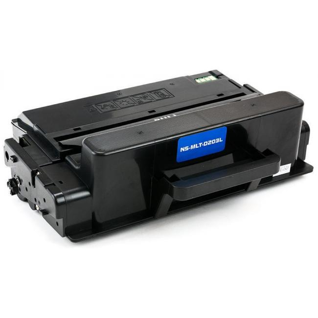 Samsung SLM 3820, 4020 kompatibilis toner [MLT-D203L] [5K] [3 év garancia] (ForUse)