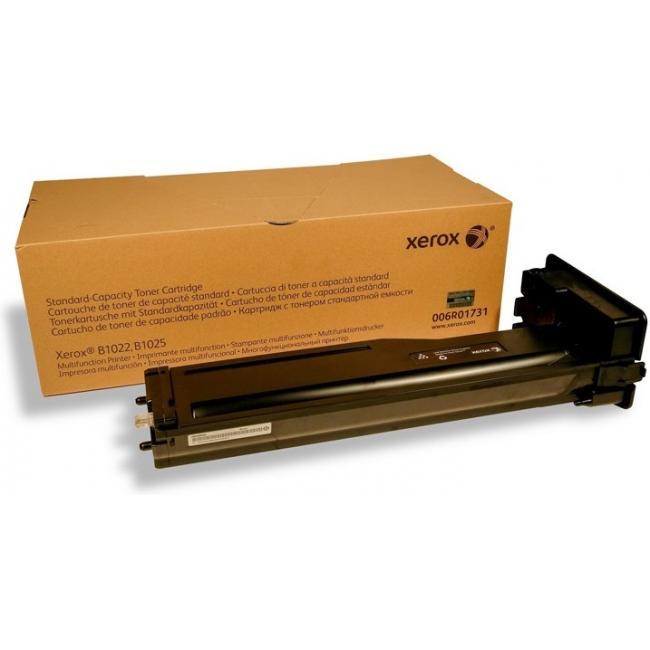 Xerox B1022, B1025 [006R01731] Bk 13,7k toner (eredeti, új)