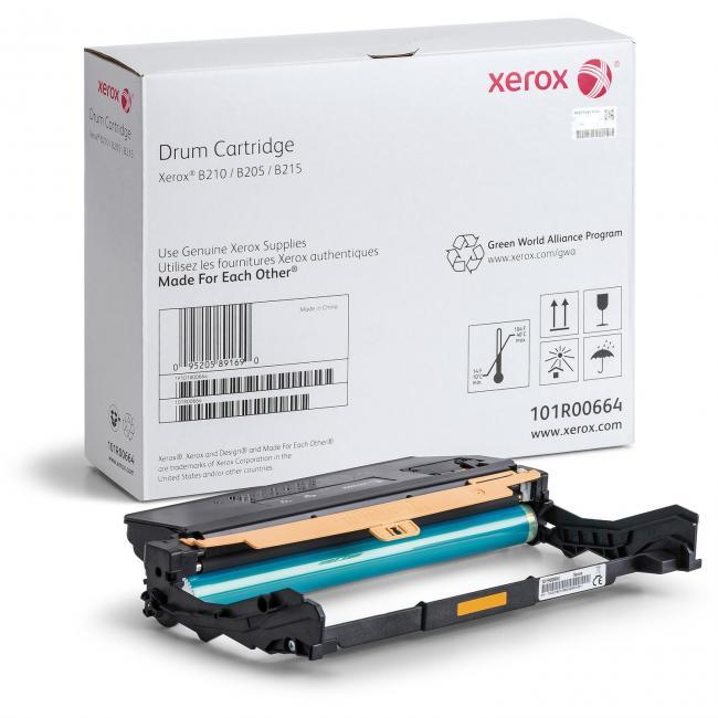 Xerox B205, B210, B215 [101R00664] DRUM [Dobegység] (eredeti, új)