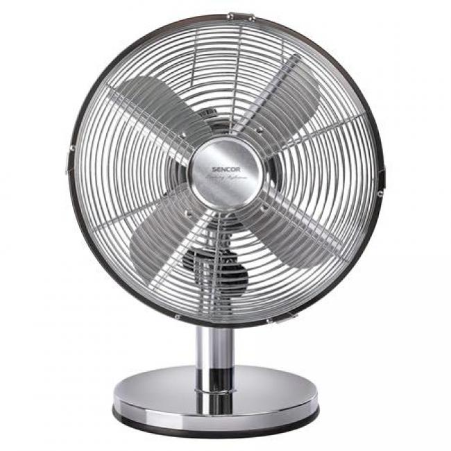 Asztali ventilátor, 25cm, SENCOR