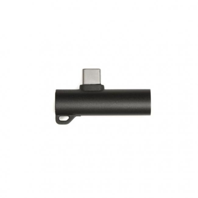 USB-C csatlakozó elosztó Android készülékhez
