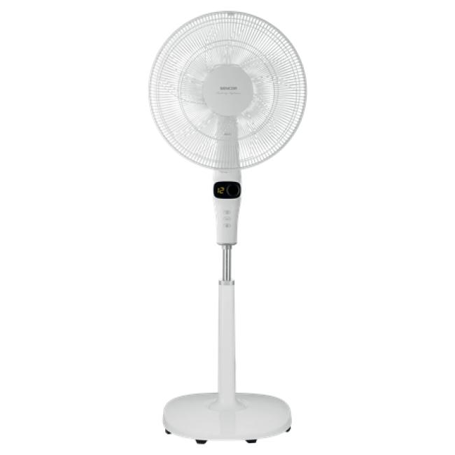 Ventilátor álló 40cm - Sencor, SFN5200WH