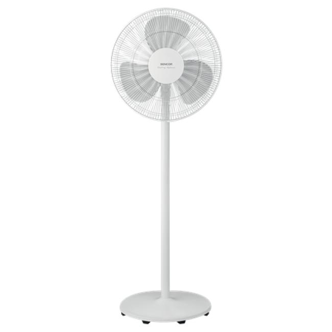 Ventilátor álló 2in1 40cm, - Sencor, SFN4060WH