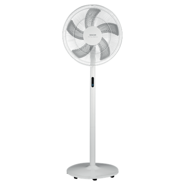 Ventilátor álló 3in1 40cm - Sencor, SFN4070WH