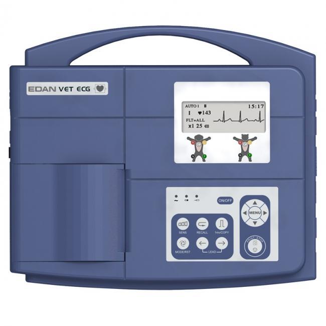EKG EDAN VE-100 [állatorvosi]