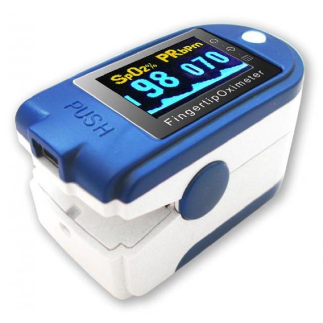 Pulse-Oximeter CMS 50D+ Plus
