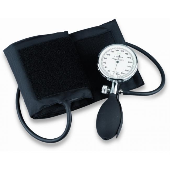 Vérnyomásmérő Bosch PracticusII fekete