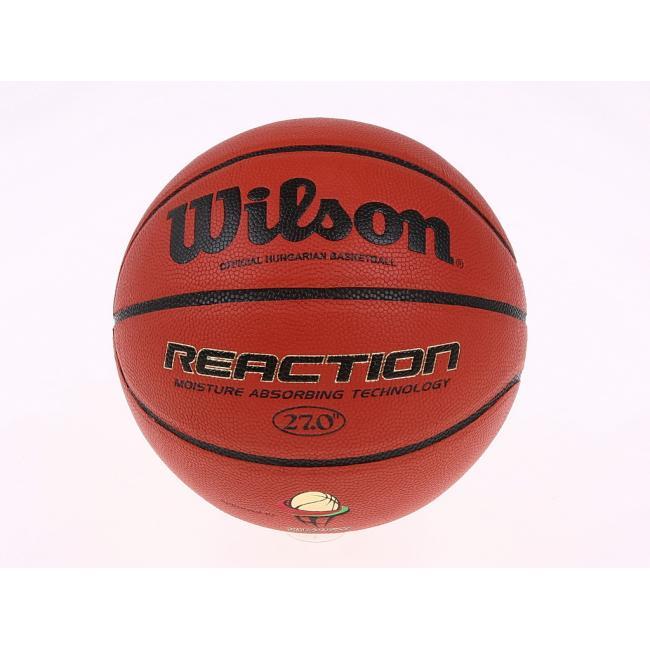 Wilson Mkosz Reaction Size 5  méret  5  - WebÁruház.hu 1269f76ee3