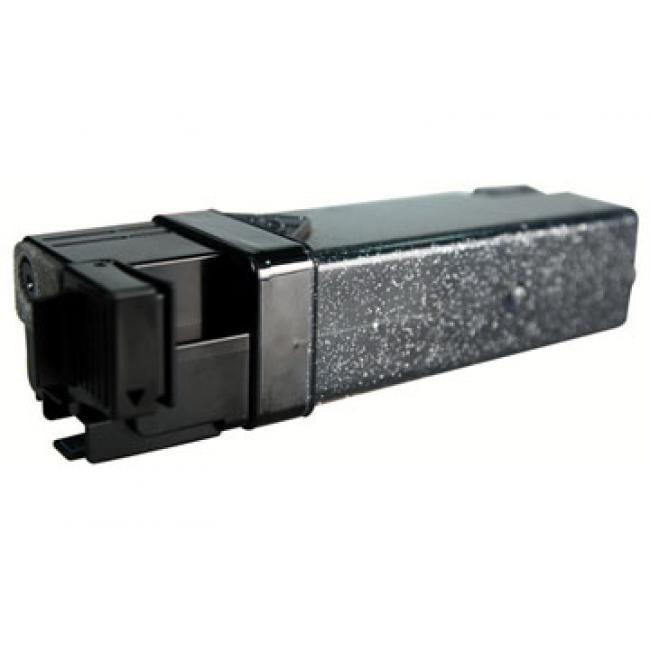 Xerox Phaser 6128 kompatibilis [106R01459] Bk toner (ForUse)