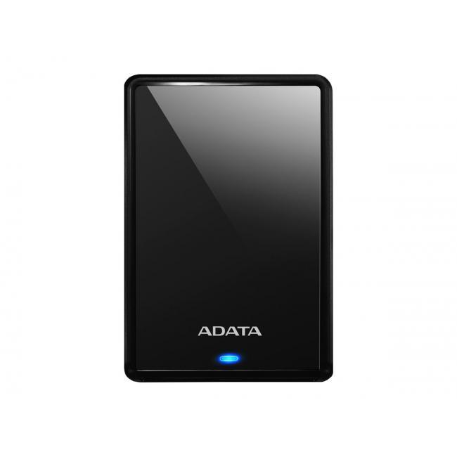 Adata külső HDD HV620S 1TB 2,5 USB 3.0 fekete