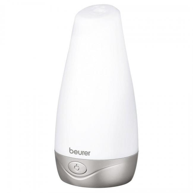 Aroma diffúzor, 100 ml, BEURER LA30, 12W, fehér