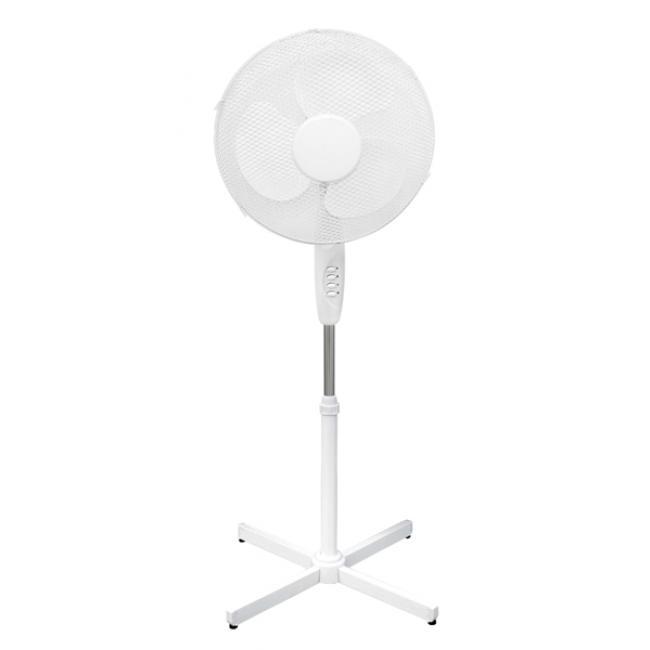 ART HanksAir W01 álló ventilátor, fehér