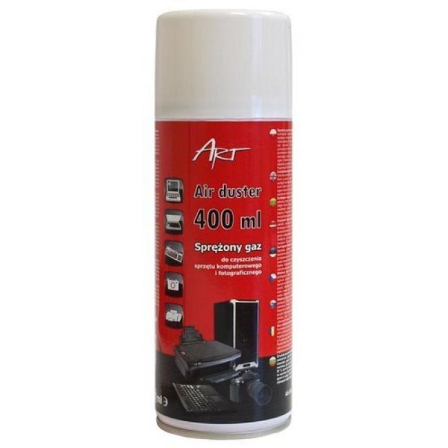 ART AS-04 Sűrített levegő 400 ml