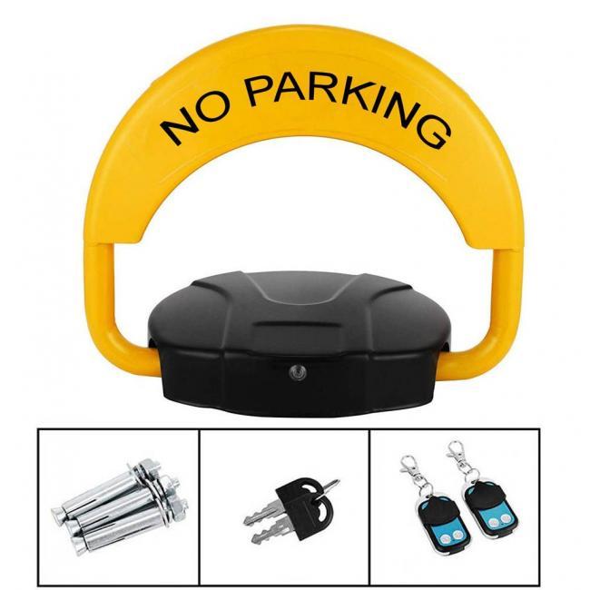Automata parkoló-őr