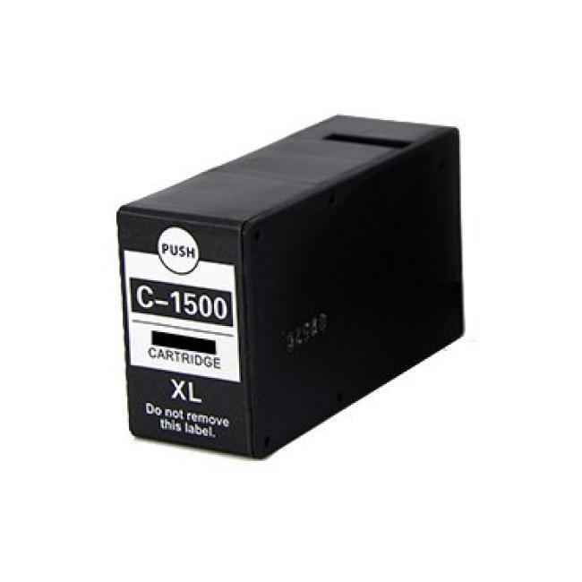 Canon PGI-1500 XL [Bk] kompatibilis tintapatron (Foruse)