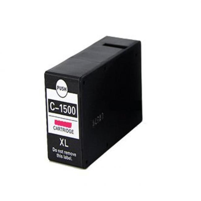 Canon PGI-1500 XL [M] kompatibilis tintapatron (Foruse)