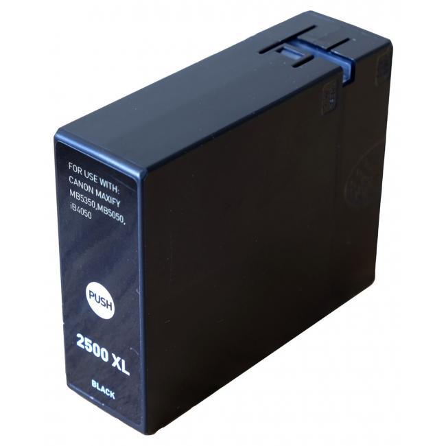Canon PGI-2500 XL [Bk] kompatibilis tintapatron (ForUse)