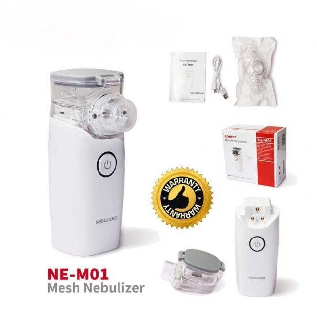 Inhalátor MESH CMS NE-M01