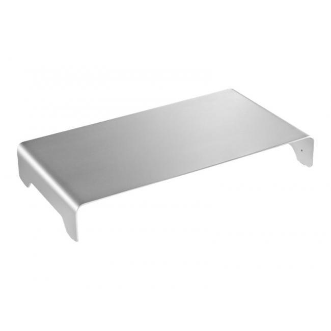 DIGITUS DA-90369 DIGITUS Aluminium Monitor Riser