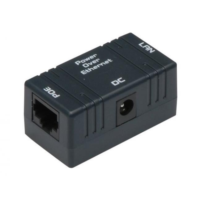 DIGITUS DN-95002 Digitus PoE passzív tápegység, 1xRJ45, 1xDC, 1xPoE