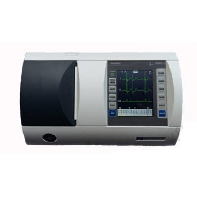 EKG HeartScreen 80GL-1, 3+1 csatornás színes kijelzővel
