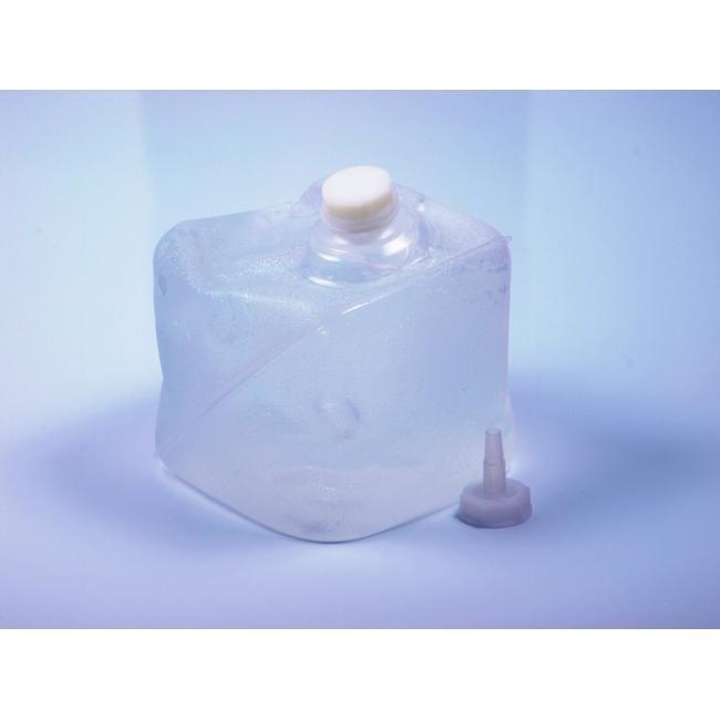 Alkoholos BioReX kéztisztító gél 5L (lágyballonos utántöltő)