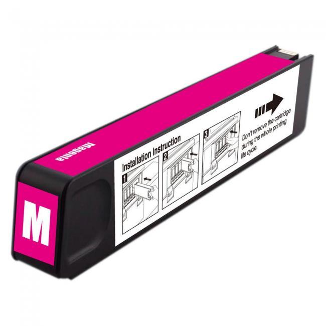 HP CN627AE [M] #No.971 XL kompatibilis tintapatron (ForUse)