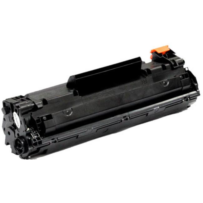 HP CF283A #No.83A kompatibilis Prémium toner [3 év garancia] (ForUse)