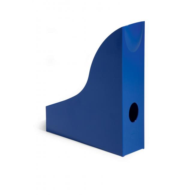 Iratpapucs, műanyag, 73 mm, DURABLE,