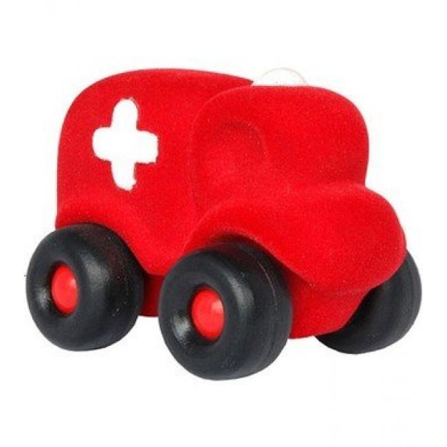 Kis mentőautó 20111 Rubbabu